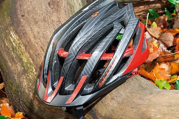 Scott Vanish helmet