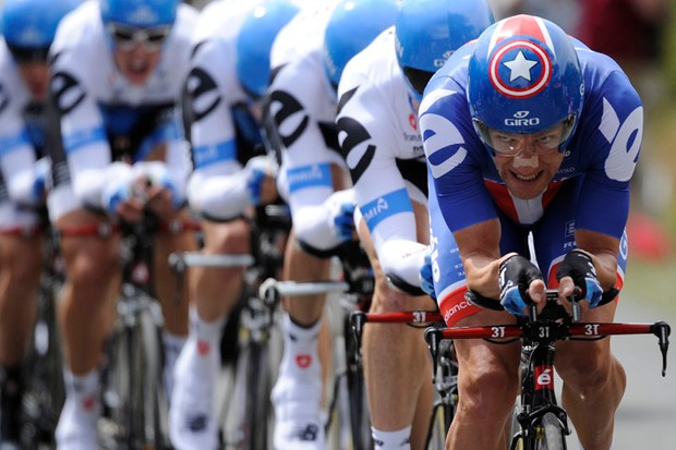 Tour de France 2013 team time trial to be held in Nice