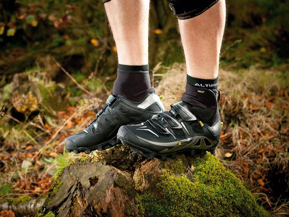 Mavic Drift Winter Boots