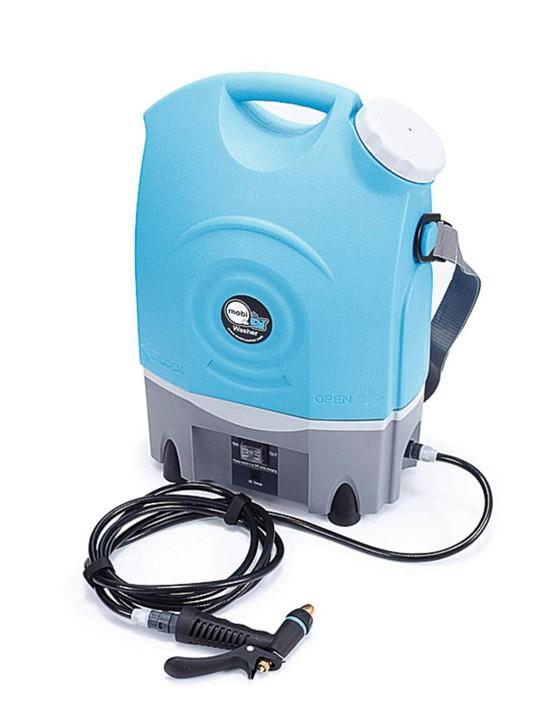 Mobi V-17 pressure washer