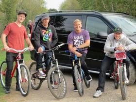 Bike Riders United