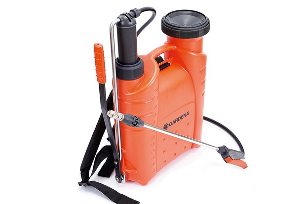 Garden Comfort Backpack Sprayer 12L