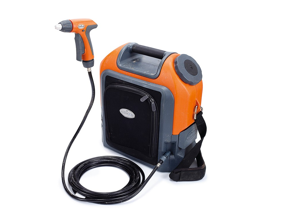 Nomad 18 Volt Cordless Portable Power Cleaner