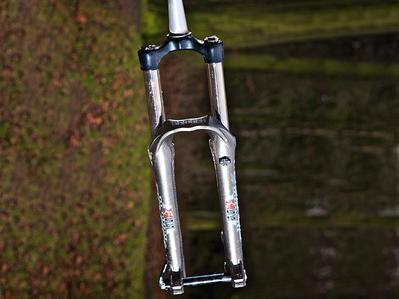 Best suspension forks of 2011 - BikeRadar