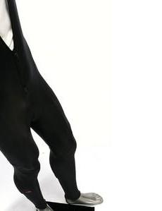 DHB Pace bib tights