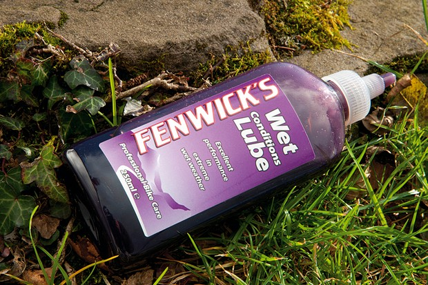 Fenwick's Wet Conditions lube