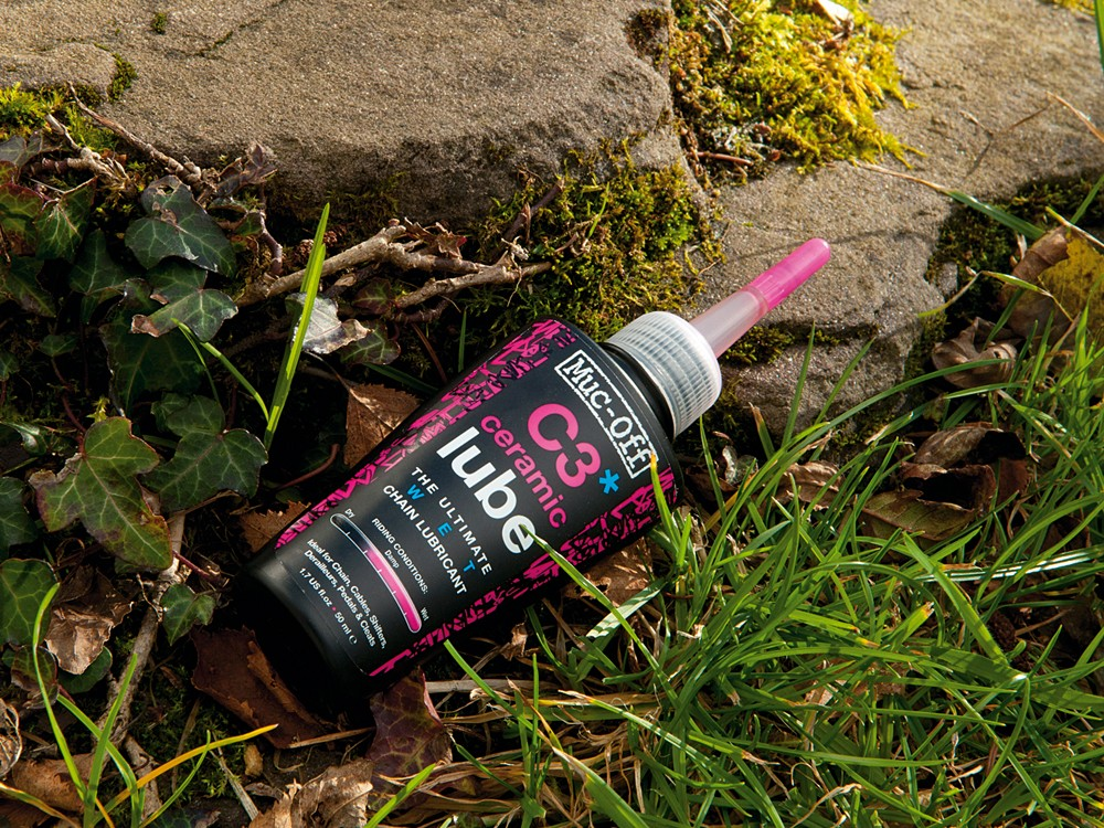 Muc-Off C3 Ceramic Lube