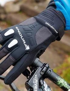 Endura Dexter Windproof winter gloves