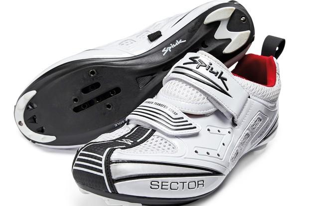 Spiuk Sektor shoes