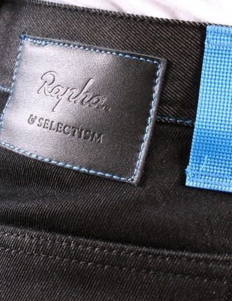 Rapha's City line offers an excellent fit and finish, but one pays for it