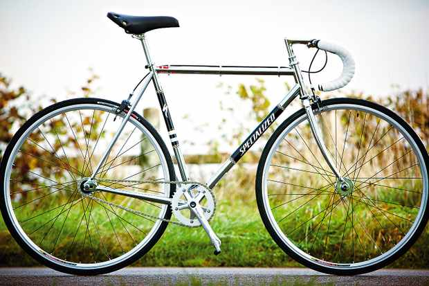 Specialized Langster Steel