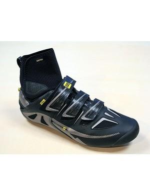 Mavic Frost road shoes