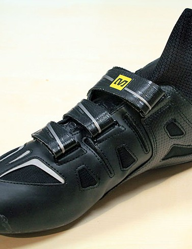 Mavic Frost road shoes