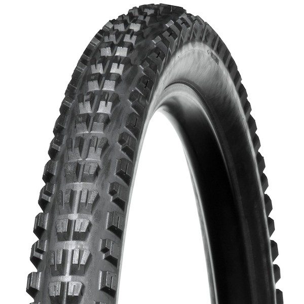 Trek World Racing will ride the G4 downhill tire in 2012
