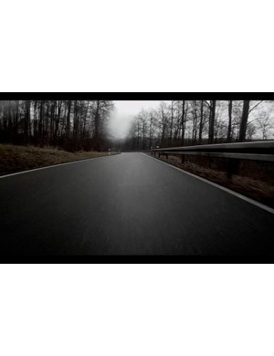 Magura's teaser video clearly points to a road-oriented product. A standalone set of brakes doesn't make sense but a fully hydraulic, complete road group does