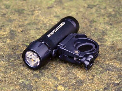 Revolution Vision rechargeable 3W LED front light