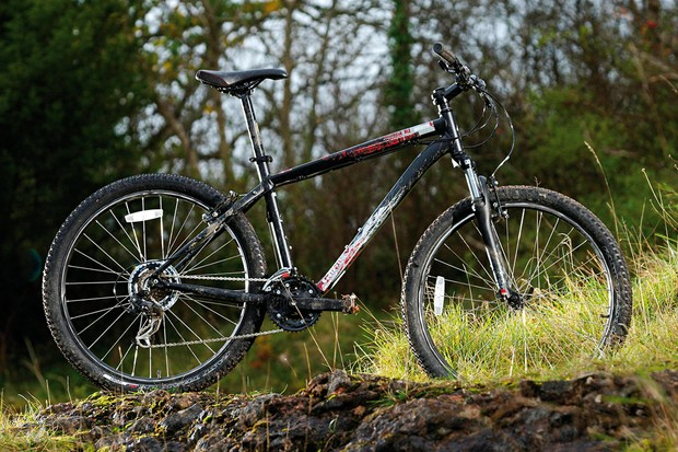 Specialized Hardrock SE