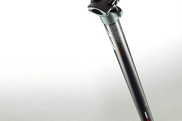 Truvativ Noir T40 carbon seatpost