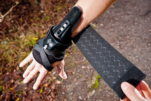 Allsport Dynamics OH2 Speed wrist brace