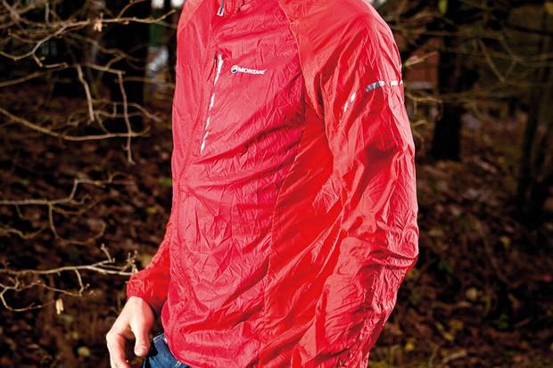 Montane Singletrack jacket