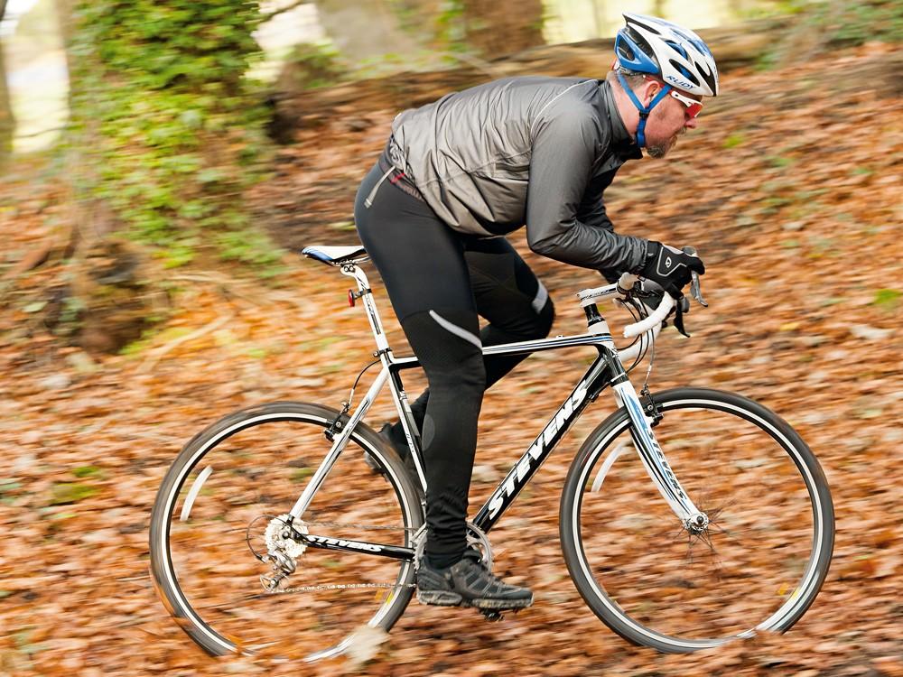 Stevens Cyclo Cross 105