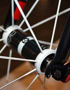 Bontrager's new wheels feature DT Swiss hub guts