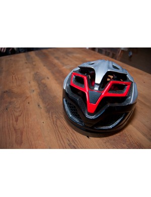 2012 Fox Flux helmet