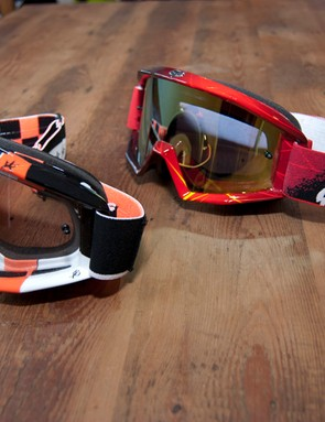 2012 Fox Main goggles