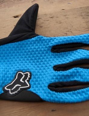 2012 Fox Attack glove