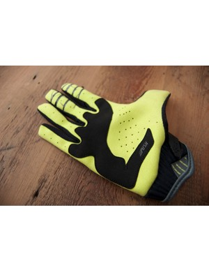2012 Fox Push glove
