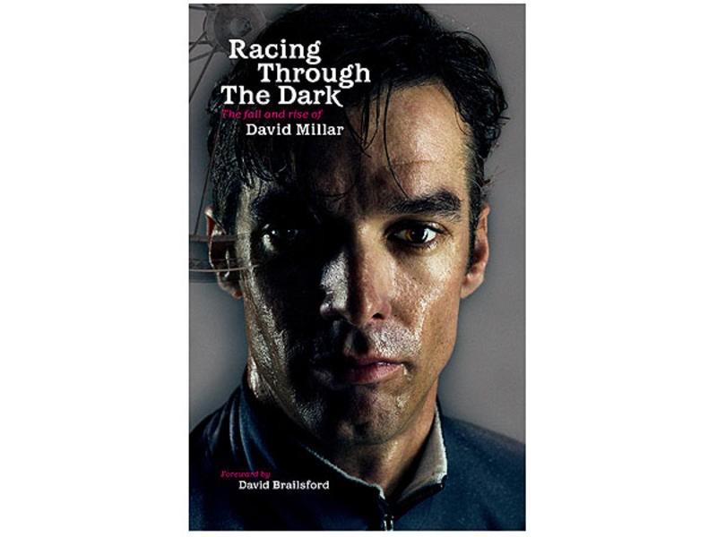 Racing through the Dark, by David Millar
