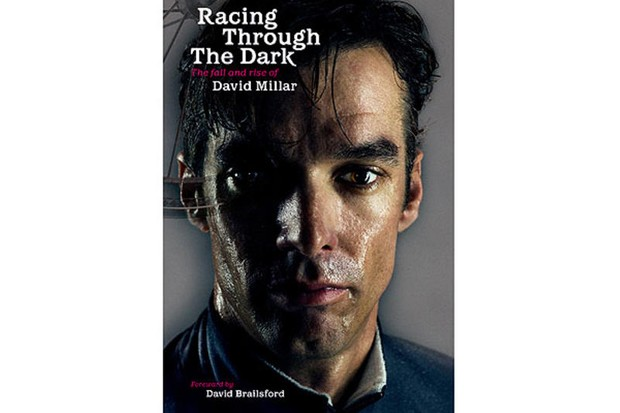 Racing through the Dark, by David Millar