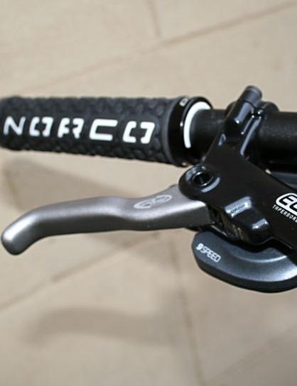 Norco Aurum 2
