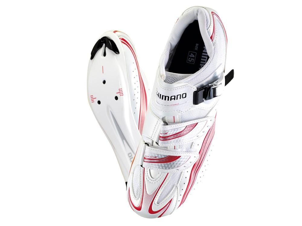 Shimano R106 shoes