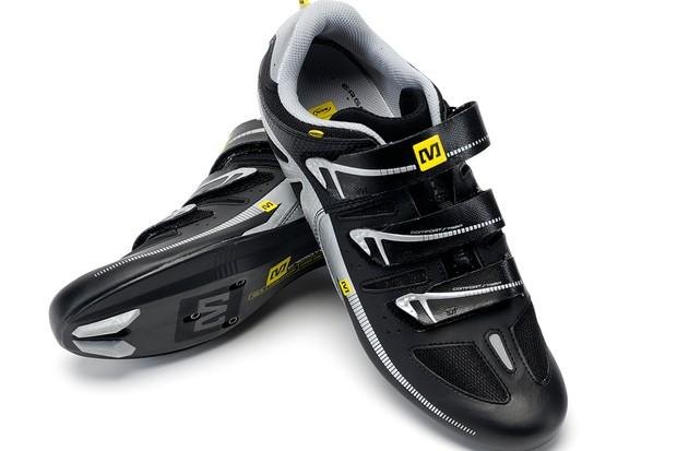 Mavic Peloton shoes