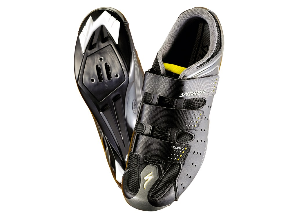 Specialized BG Sport road shoe