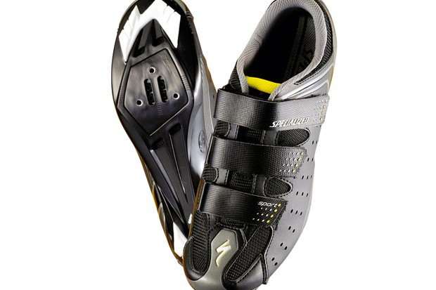Specialized BG Sport road shoe