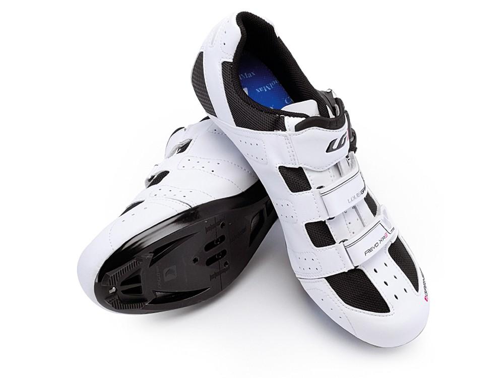Louis Garneau Revo XR3 shoes