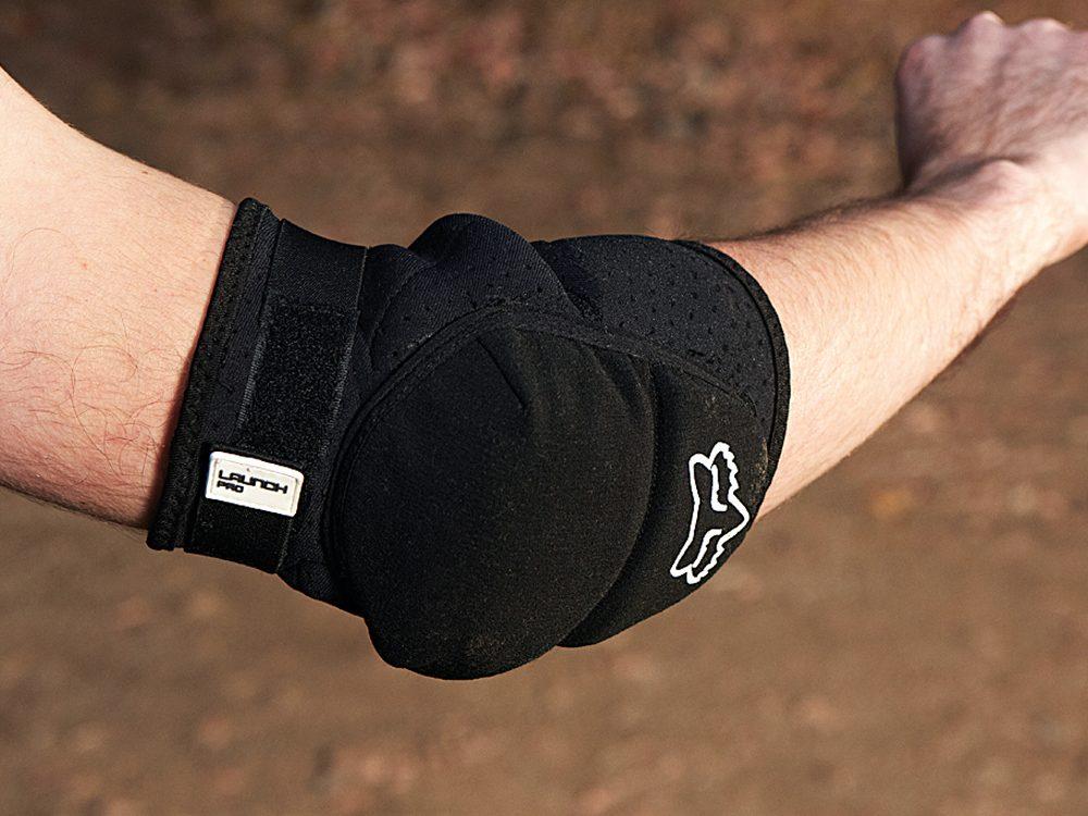 Fox Clothing Enduro Elbow Sleeve MTB//Mountain Bike Pads