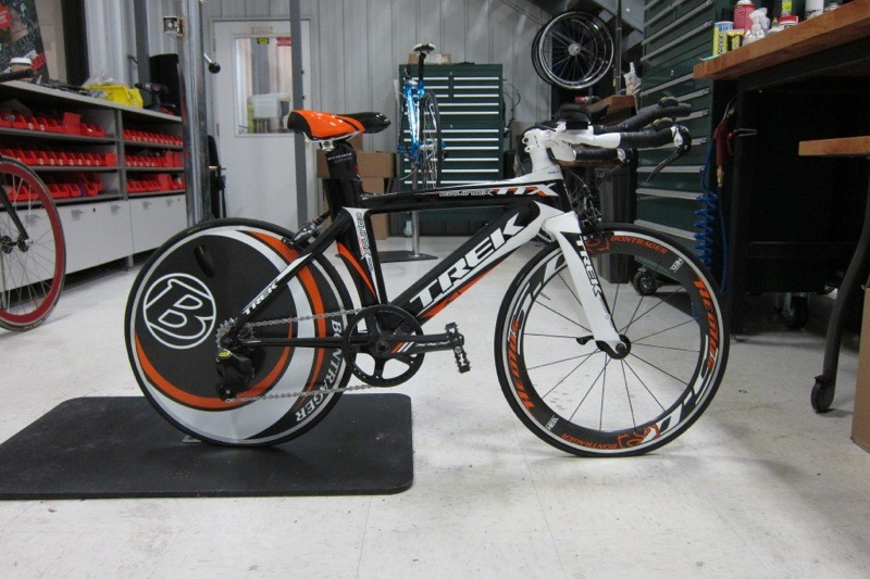 24in wheeled TTX anyone?