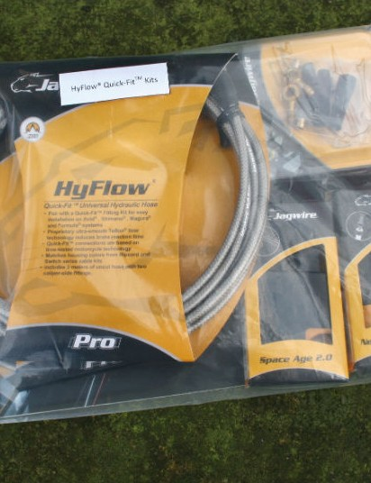 Jagwire HyFlow Quick-Fit Kit