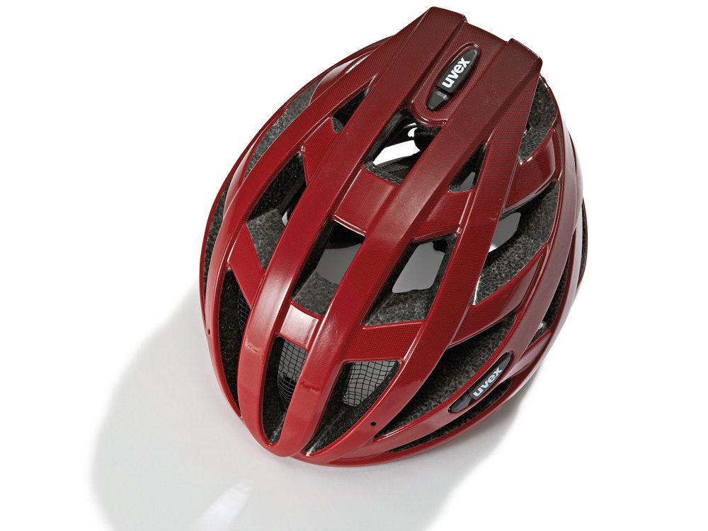 Uvex Men/'s I-VO Helmet