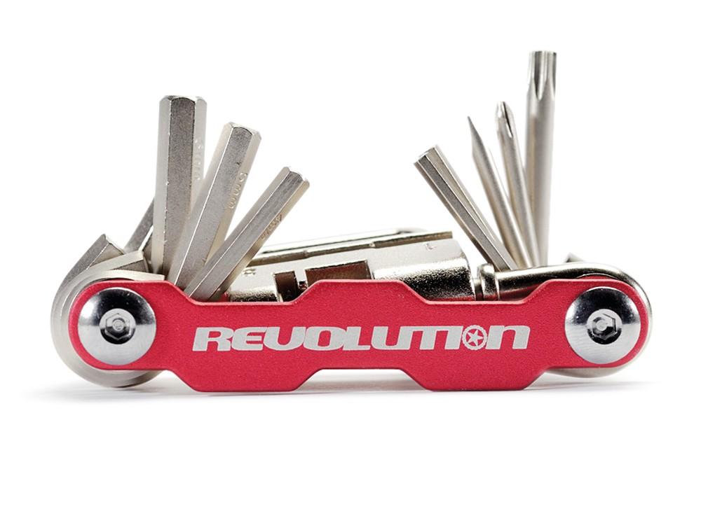 Revolution Tune-Up Multi 15 tool