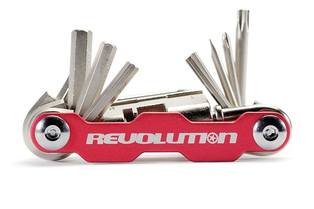 Revolution Tune-Up Multi 15 tool