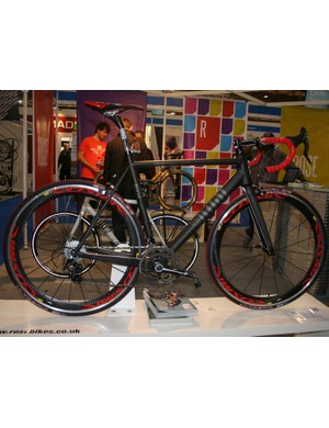 Rose's Xenon CRS - a lot of bike for £2,454