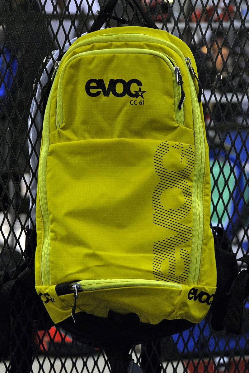 Evoc CC 6L hydration pack