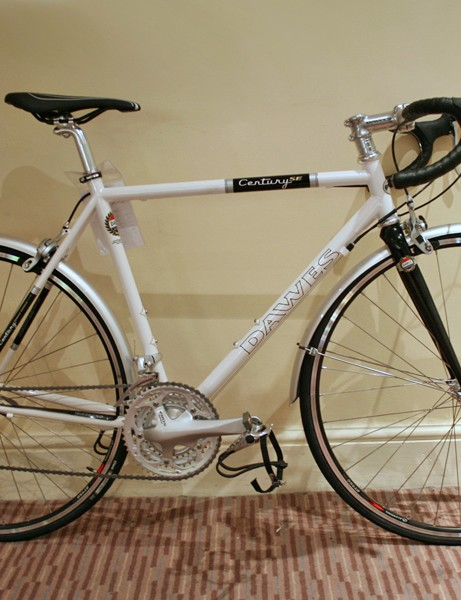 Dawes' 2012 range combines classic Reynolds steel touring and audax bikes with entry-level road and mountain machines