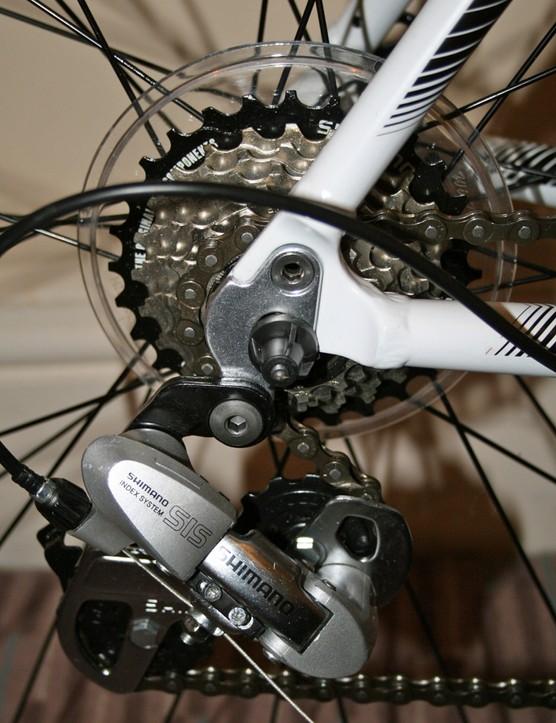 Dawes Giro 200