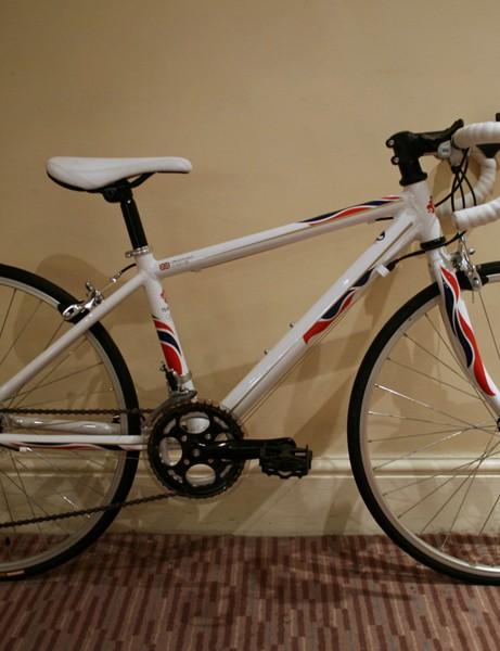 Dawes Team GB Junior Road Bike