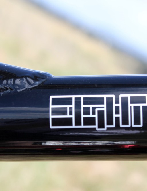 Bilt Eight downhill frame